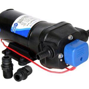 Jabsco 37072 0092 Marine Designer Series And Quiet Flush